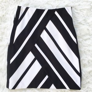 NWOT White House Black Market Mini Tube Skirt